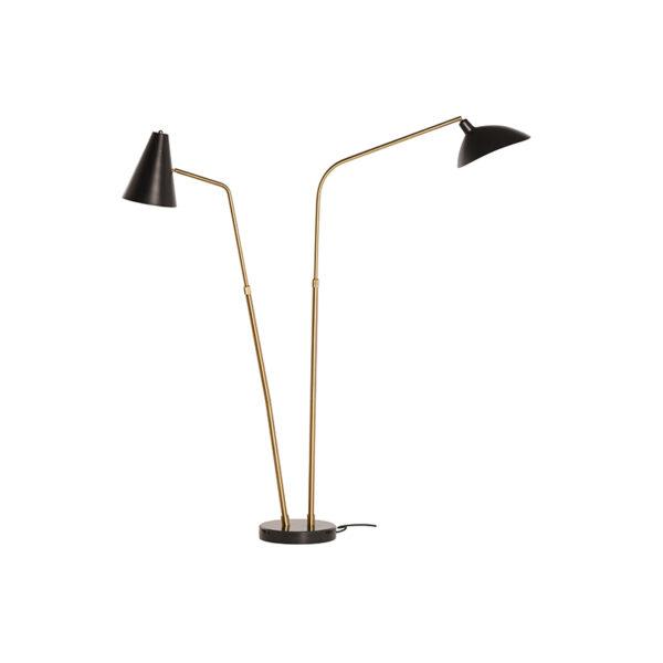 Dominique Floor Lamp