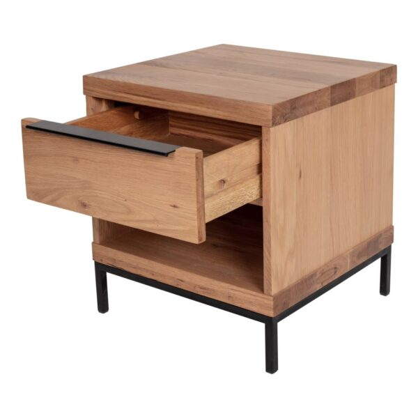 Montego One Drawer Nightstand