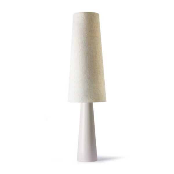 Retro Cone Floor Lamp
