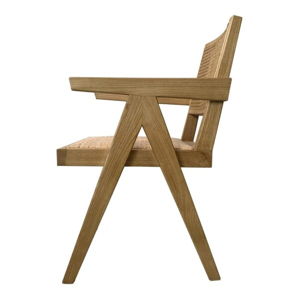 Takashi Chair Natural