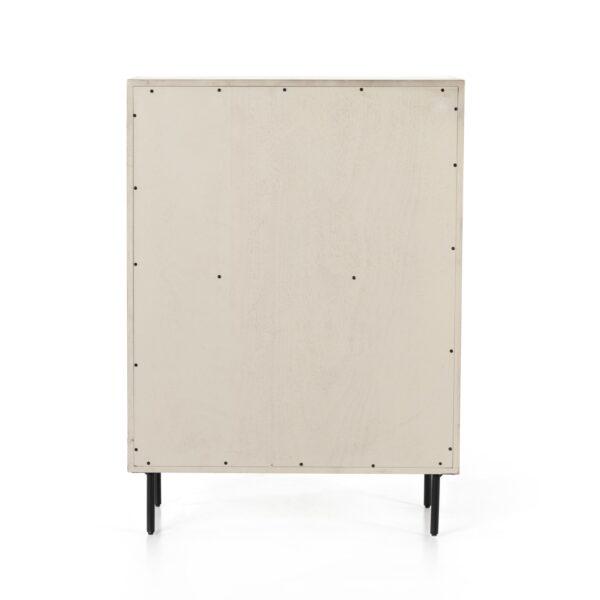 Carly 5 Drawer Dresser