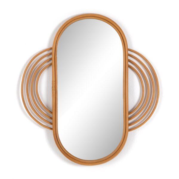 Naz Mirror