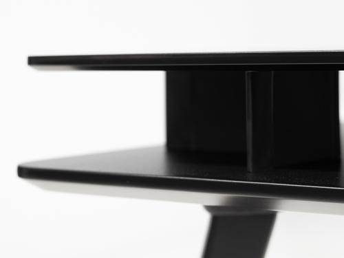 Dart Desk Black