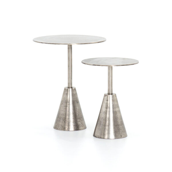 Frisco End Tables - set of 2